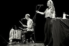 The Embla 028ok (envisionpublicidad) Tags: theembla embla jazz jazzaldia 2016 12points nana cecilie gaardsted bvling nanaceciliegaardstedbvling frej lesner frejlesner