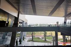 0000 T3U EXTERIOR (8) (MYW_2507) Tags: airpor bandara cgk cengkareng soetta soekarnohatta jakarta t3u terminal3 expansion exterior