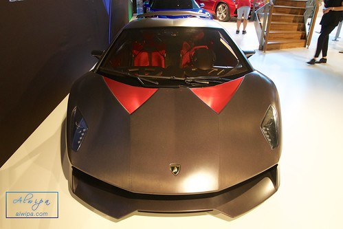 "Lamborghini Museum - Sant'Agata Bolognese • <a style=""font-size:0.8em;"" href=""http://www.flickr.com/photos/104879414@N07/28558458711/"" target=""_blank"">View on Flickr</a>"