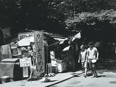 MAMIYA M645  Kodak 400 NEW TMY-2 (Tokyo Amigo) Tags: mamiya mamiya645  m645 mamiyasekor 80mm 45mm  120 127film  6x45 monochrome monochromephotography tmax kodak tmy2