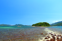 IMG_9770 -  Sharp Island (Mak_Ho) Tags:  sharpisland  saikung  hongkong  sea  wave  tides  sandybeach  cloud  scenic landscape  scenicphoto  scenicsites  scenicspot  photography   hike  canon 700d hongkonglandscape