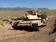 IMG_5813 (pao3abct) Tags: 3rdarmoredbrigadecombatteam 4thinfantrydivision 4id 3abct fortcarson armor abrams tank bradley fighting vehicle paladin