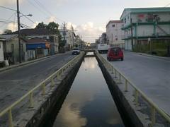 bridge (Sasha India) Tags: belizecity belize             caribbean