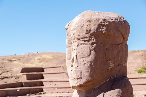 Tiwanaco's Ruins