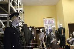 Gedenksttte Zuchthaus Cottbus (rikawaechter) Tags: zuchthaus gedenksttte gefngnis stasi museum erinnerung kunst ausflug sehenswrdigkeit