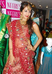 South Actress SANJJANAA PHOTOS SET-3 (1)