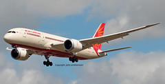 VT-ANN AIR INDIA 787 (john smitherman-http://canaviaaviationphotography.) Tags: vtann aviation aircraft plane planespotting airliner airplane aeroplane boeing dreamliner boeing787 heathrow lhr london fly flight flug flughafen canon 1dmk4 londonheathrow egll 787