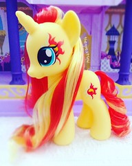 Fashion Style Sunset Shimmer (TheGreatSpid) Tags: fashion style little pony mlp fim mylittlepony sunset shimmer hasbro