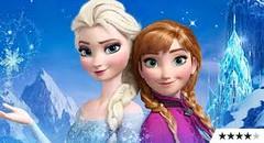 Elsa & Anna Background (FizzyFaceKidsEntertainment) Tags: frozen elsa party julianne bremner fizzy face kids entertainment traralgon gippsland latrobe valley