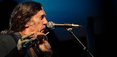 A Legend... (manu.sierra) Tags: concerts jazz sax piano drums music
