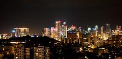 Asia 2.0 (TablinumCarlson) Tags: singapur singapore lioncity gardencity reddot skyline marina bay asien asia far east langzeitbelichtung leica m8 leicam m 28mm summicron republicofsingapore    straits johor sands marinabaysands marinabay hotel singapura