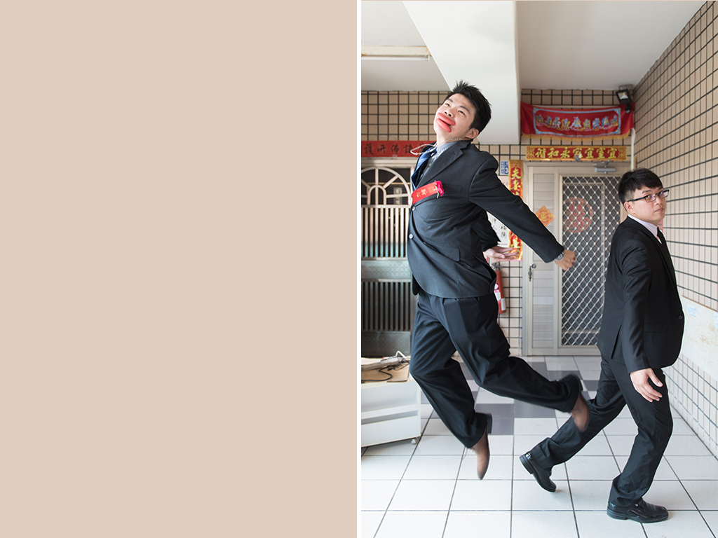 中僑花園飯店婚禮記錄雅琇與紋瑞-36