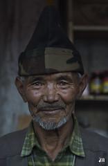 Apricot Seller (midhunmukund) Tags: apricot people portrait portraits india ladakh leh travel oldman street stories nikon