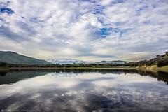 (Jonhatan Photography) Tags: canon reflections peace serenety explorer clouds folk vsco landscape amazing chile