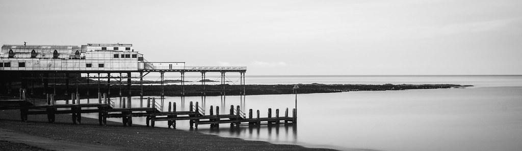Aberystwyth Pier & Jetty