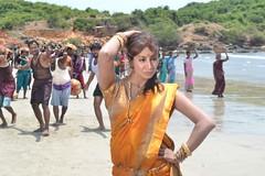 South Actress SANJJANAA Photos Set-6-Mahanadi Clips (22)