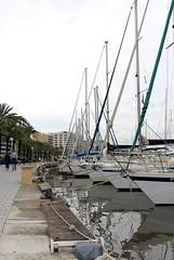Palma Harbour (Richimal) Tags: palma majorca mallorca spain espania palmademallorca harbour boats yachts harbourside quay quayside