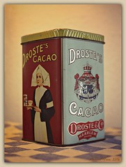 Droste (Marian Kloon (on and off)) Tags: brandsandlogos odc