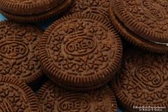 _OREO_cookies_ (NadzNidzPhotography) Tags: macromondays sweetspotsquared cookies oreo nadznidzphotography macro sweets fujifilmxt10 fujinonxf1855mmf284rlmois digitalfuji fujinon fujifilm x series fujifilmxseries indoor circle round brown chocolate snacks