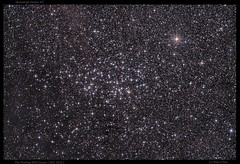 The Wishing Well Cluster ( NGC 3532 ) in Carina - by Mike O'Day ( 500px.com/mikeoday ) (Mike O'Day) Tags: constellation dslr unmodified nikon d5300 skywatcher quattro newtonian telescope astro astrophotography astronomy mike oday mikeoday dark deep skies ngc 3532 nebula cluster wishing well open astrometrydotnet:id=nova1740731 astrometrydotnet:status=solved