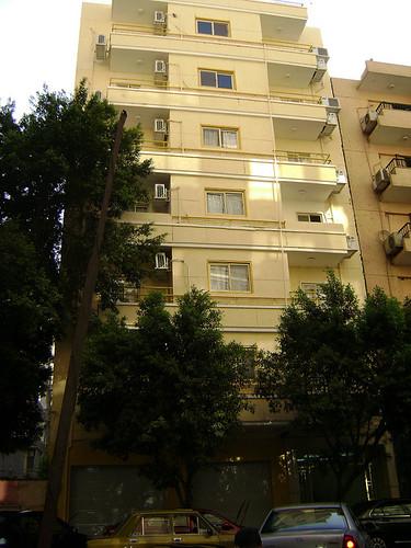 Dokki Building
