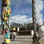 Samye monastery views thumbnail