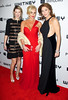2012 Whitney Gala at The Whitney Museum of American Art - Allison Kanders, Amy Phelan, Guest.