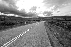 long and winding road (keith midson) Tags: road highway lyell