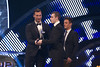BBC Sports Personality of the Year - Winner of the Young BBC Sports Personality of the Year 2012, Josef Craig Tom Daley, Ian Thorpe, Josef Craig - (C) BBC