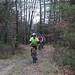 Dirigo HS Outing Club_Mountain Biking