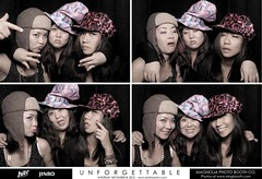 HiteJinro_Unforgettable_Koream_Photobooth_12082012 (9) (ilovesojuman) Tags: park plaza party celebrity fun los december photobooth angeles journal korean xmen alcohol after steven cocktails gala unforgettable hu kellie 2012 facebook jinro hite koream yeun plaa