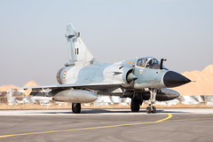 Mirage 2000H (angad84) Tags: india station plane canon airplane french eos pod 2000 fighter force iai taxi aircraft aviation indian air jet delta mirage af combat gwalior acmi afs bharat aerospace ehud aeronautics thunderbolt sena taxiing vajra dassault mlm iaf elbit mirage2000 indianairforce 100400l airforcestation gwl 100400 50d multirole canonef100400mmf4556lisusm bharatiya vayu vigr canoneos50d mirage2000h mirage2000th kf111