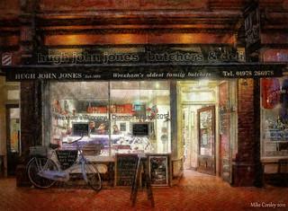 Butcher`s & Deli - Wrexham