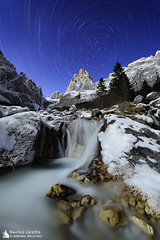 In Memory Of ... | Dolomites (Enrico Grotto) Tags: