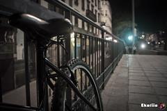 Vegueta (Ekatiia) Tags: luz bike photography noche bicicleta canarias antigua fotografia laspalmas vegueta ekatiia