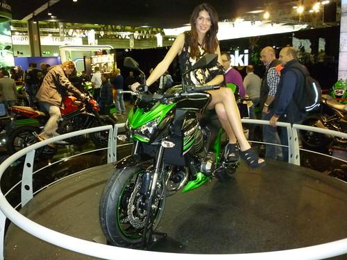 Salone Motociclo 2012 263
