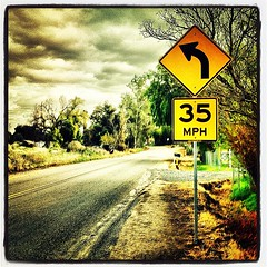 igers #iphone #iphone4 #iphoneonly #jj_forum #instadaily... (Victor Hernandez Photography) Tags: road colors sign turn jj cloudporn iphone joshjohnson vdh iphone4 thisiscalifornia iphonephotography iphoneography igers iphoneonly instagram statigram jjforum instadaily jjchallenge instagramhub instagood uploaded:by=flickstagram jamesfavourites instagram:photo=14298802683585430623031