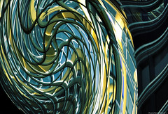 Blue Twisted Web (Annette LeDuff) Tags: abstract building teal favorited shotinthedark fromamovingvehicle digitallyaltered mfcc ruby2 detroitmi greenscene metallicobjects scarabus afeastformyeyes atouchofmagic thehypotheticalawards chariotsofartistslevel1 chariotsofartistslevel2 ruby5 photoannetteleduff annetteleduff leduffcameraart awesomelycreativeforedinei mydrivebys includedingalleries thelooklevel1red thelooklevel2yellow thelooklevel3orange thelooklevel4purple thelooklevel5green thelooklevel6blue thelooklevel7white thelooklevel8gold mesfavoriscoupdecur linescurvesshadows 12312012