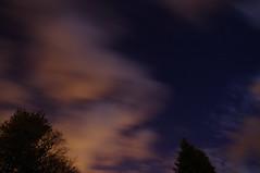IMGP5601 (fizzyvimto) Tags: longexposure sky night cheshire nightsky dslr redsnapper alderleyedge starsinthesky thenightsky tripodphotography redsnappertripod pentaxkr