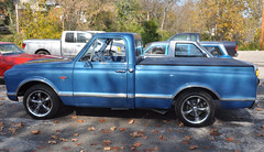 "1967 Chevy Truck • <a style=""font-size:0.8em;"" href=""http://www.flickr.com/photos/85572005@N00/8346236905/"" target=""_blank"">View on Flickr</a>"