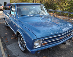 "1967 Chevy Truck • <a style=""font-size:0.8em;"" href=""http://www.flickr.com/photos/85572005@N00/8347309506/"" target=""_blank"">View on Flickr</a>"