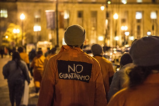 Witness Against Torture: Night March to Zero Dark Thirty