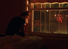 December 18, 2011 (KatieZil03) Tags: light shadow portrait people selfportrait love me window girl night self canon person death bed december shadows sad lord tragic selfie 2011 2013 rebelt2i