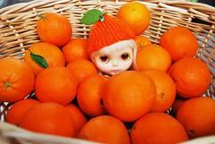 ¡Vitamina C!