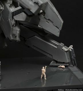 Metal Gear REX Review 10 by Judson Weinsheimer