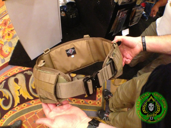 ITS Tactical SHOT Show 2013: Day 1 Live Coverage 053