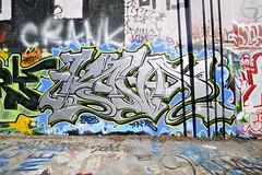 KAVA (STILSAYN) Tags: california graffiti oakland bay area kava 2013