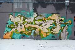 Twesh (STEAM156) Tags: uk streetart london art graffiti travels photos artists walls ha stockwell heavyartillery twesh steam156