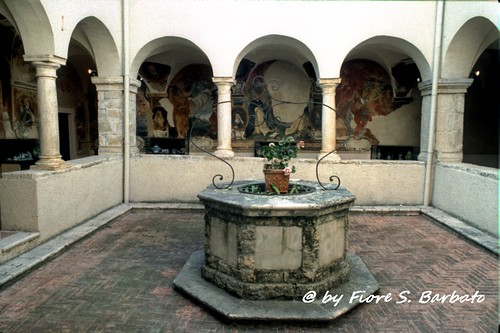 Castelli (TE), 1994, Museo della Ceramic by Fiore S. Barbato, on Flickr