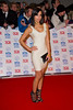 The National Television Awards (NTA's) 2013 held at the O2 arena - Arrivals Featuring: Fiona Wade